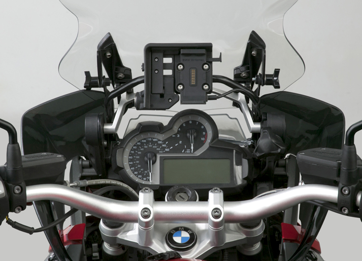 NEW GS Fairing Winglets for Liquid Cooled BMW® R1200GS