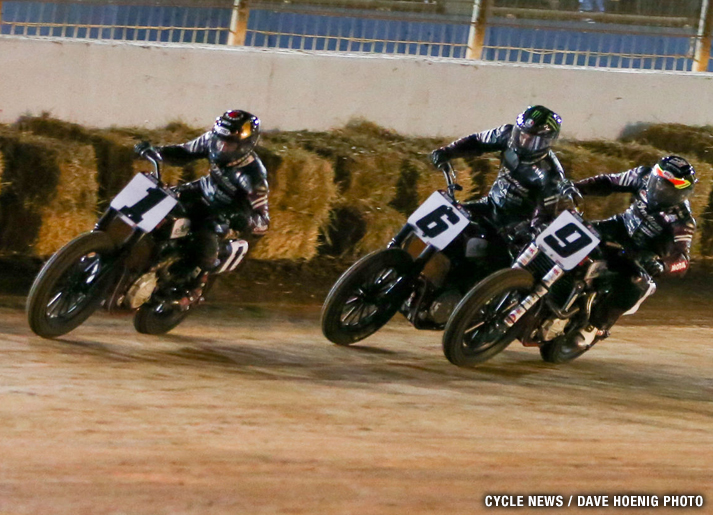"Indian Motorcycle ""Wrecking Crew"" to Compete in 2017 X Games"