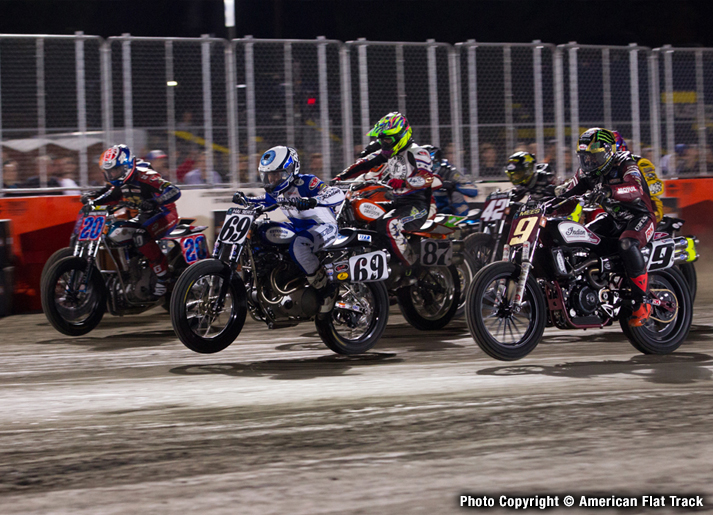 Mees Squeaks Into Second in 2017 X Games