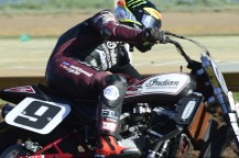 Mees Snags Second in Peoria TT, Increases Points Lead