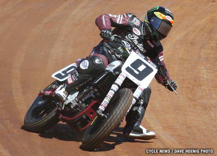Jared Scores Second in Lone Star Half-Mile