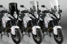 New VStream® Windscreens for KTM® 1290 Super Adventure/T