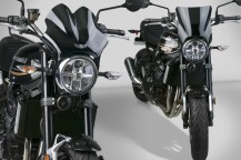 National Cycle Windshields for the 2018 Kawasaki Z900RS