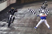 Mees Wins Big at Texas Half-Mile
