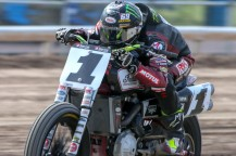 Jared Mees Better than OK at OKC Mile