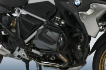 New ZTechnik® Engine Guards for BMW® R1250 Series