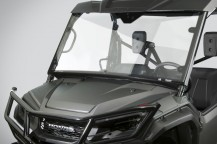 New SxS 3D Windshields for the Honda® Pioneer 1000!