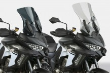 New VStream® Windscreens for 2019-20 Kawasaki® Versys 1000