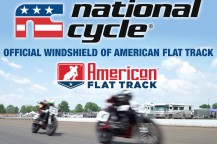 National Cycle Continues as Official Windshield of AFT