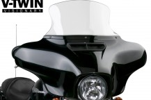V-Twin Visionary COVID Crossing 2020