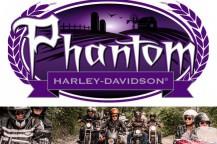 Phantom Harley-Davidson 8th Anniversary Bash!