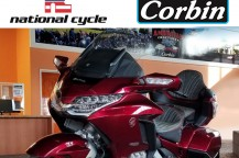 Comfort and Performance from National Cycle and Corbin