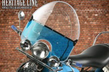 National Cycle introduces NEW Vintage Beaded Windshields