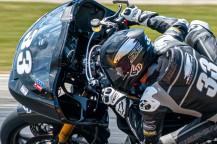 Screamin' Eagle™ Factory Race Team Wins Championship