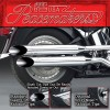 Peacemakers® Exhaust Systems