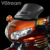 VStream® Windscreens for Gold Wings
