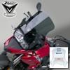 VStream® Windscreens