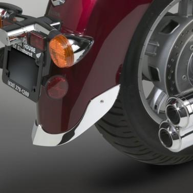 Cast Rear Fender Tip for Honda® VT1300CR Stateline