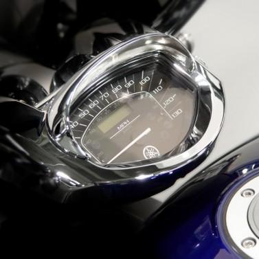 Speedometer Cowl for Yamaha® XVS1300/AT V-Star/XVZ1300CT Royal Star