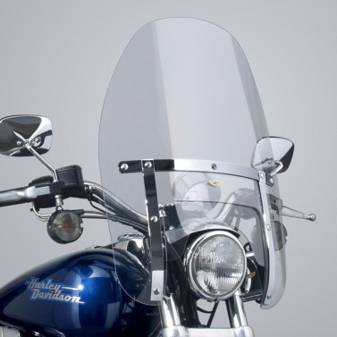 Custom Heavy Duty™ Windshield
