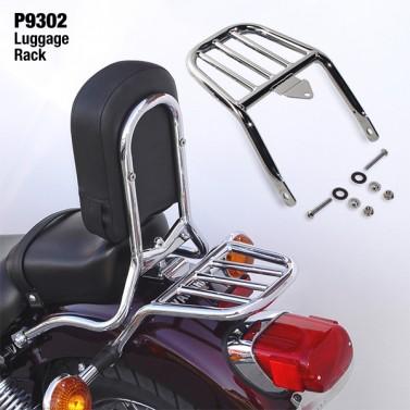 Paladin® Luggage Rack for Yamaha® XV250 Virago/XVS250 V Star