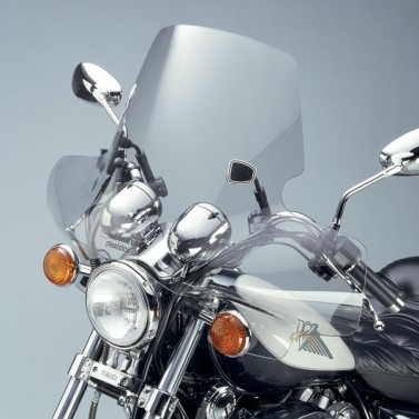 Plexistar™ Windshield Fairing