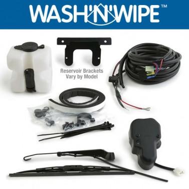 Wash'n'Wipe™ Kit for National Cycle UTV Windshields
