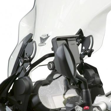 ZTechnik® Windscreen Stabilizer Kit for BMW® R1200/1250 GS/GSA
