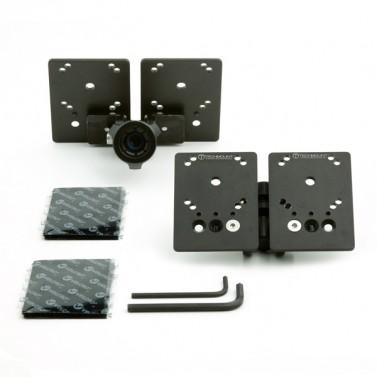 ZTechnik® Dual Top Plate Kit