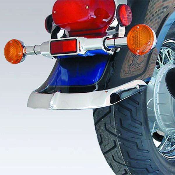 Cast Rear Fender Tip for Suzuki® VL800