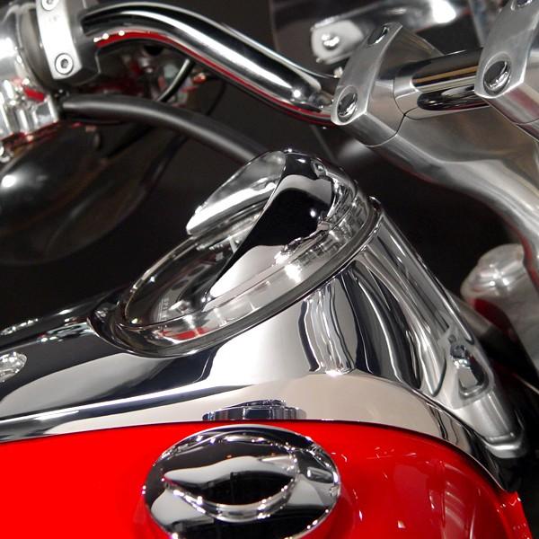 Speedometer Cowl for Honda® VTX1300C/R/S/T