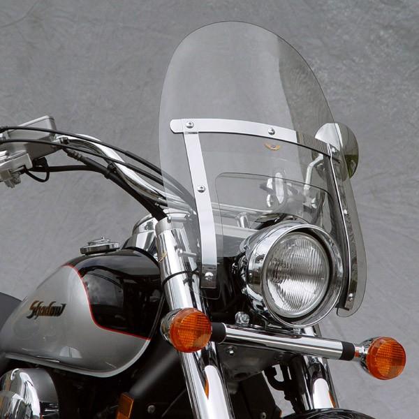 Ranger Heavy Duty™ Windshield