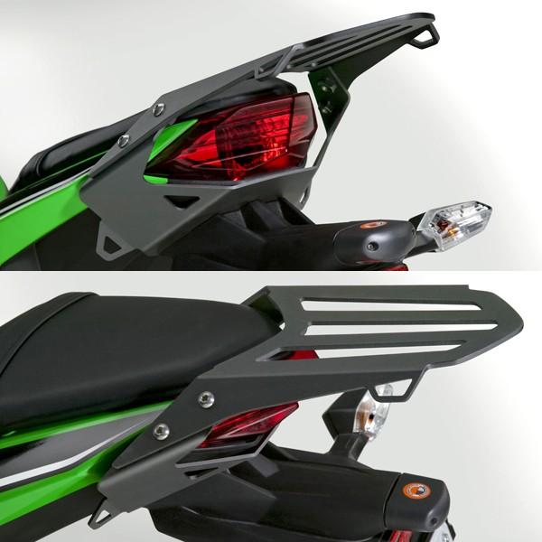 Paladin® Luggage Rack for Kawasaki® EX300 Ninja