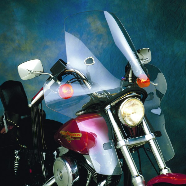 Plexifairing™ Windshield Fairing