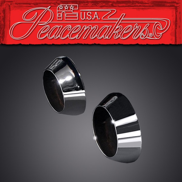 Peacemakers® SnubNose™ Replacement Tips