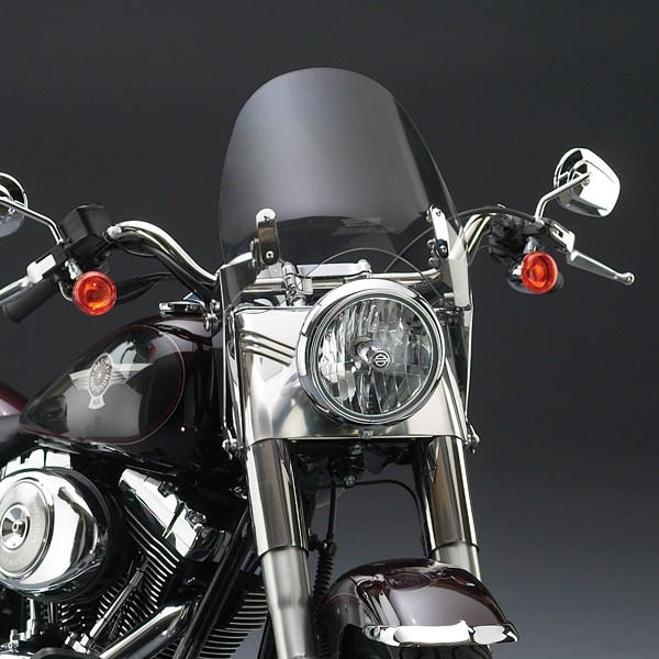 SwitchBlade® Deflector™ Quick Release Windshield