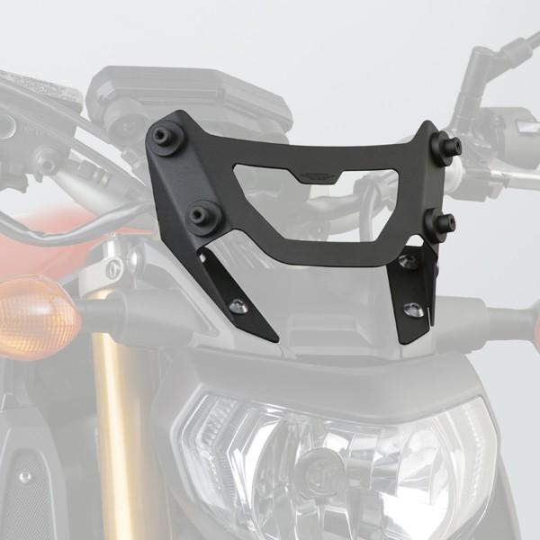 Custom-Made Mounting Bracket