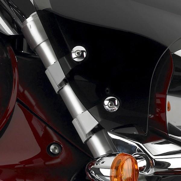 N28202 VStream+® Touring Windshield for Suzuki® M109R ...