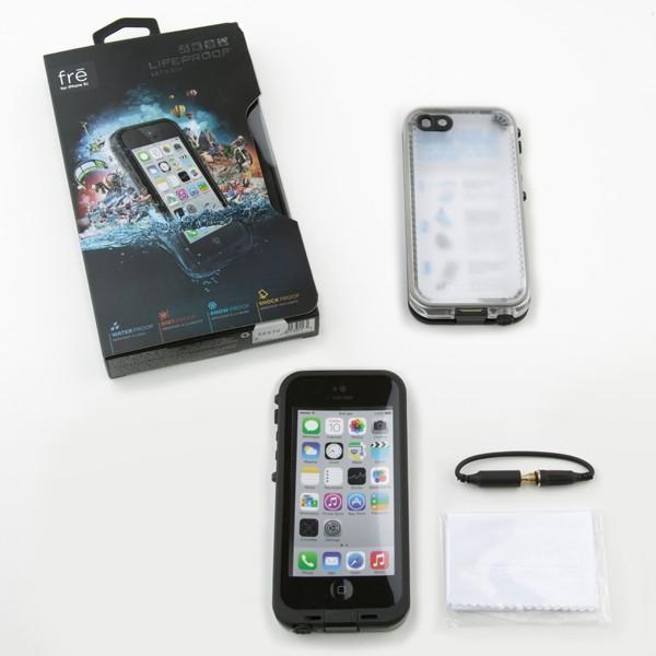 LifeProof® frē Case for iPhone® 5C