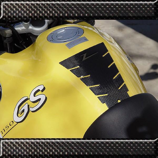 Z8501 on R1150GS