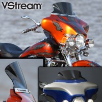 VStream® Ultra Low Replacement Screen