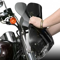 Wave QR® Quick Release Fairings