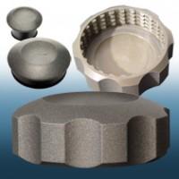 ZTechnik® Machined Aluminum ZCaps™