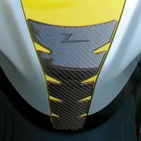 Carbon Fiber Tank Protector