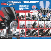 National Cycle/ZTechnik: Products at a Glance