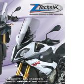 ZTechnik Windscreens at a Glance