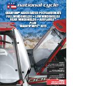 National Cycle VStream Windscreens