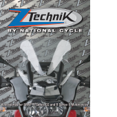 ZTechnik GS Series and R Series Accessories