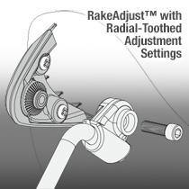 RakeAdjust