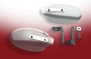 Hand Deflectors Kit